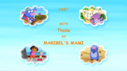 Dora the Explorer Episode 132 2012 Credits 2