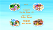Dora the Explorer Episode 134 2012 Credits 3