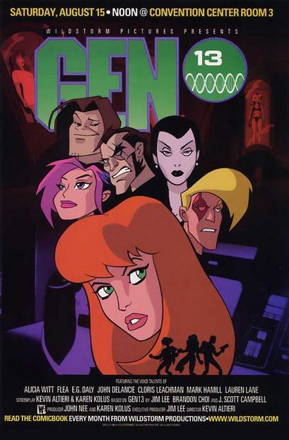 Gen¹³ (2000)