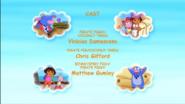 Dora the Explorer Episode 138 2012 Credits 2