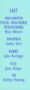 Dora the Explorer Episode 49 2003 Credits 2
