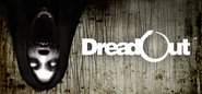 DreadOut 2014 Game Cover
