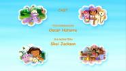 Dora the Explorer Episode 159 2014 Credits 3
