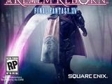A Realm Reborn: Final Fantasy XIV (2013)