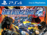 Earth Defense Force 4.1: The Shadow of New Despair (2015)