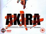 Akira (1989)