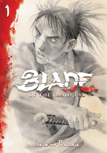 Blade of the Immortal (2009)