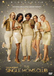 The Single Moms Club 2014 DVD Cover.PNG