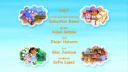 Dora the Explorer Episode 155 2013 Credits 2