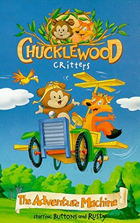 Chucklewood Critters: The Adventure Machine (1991)