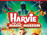 Harvie and the Magic Museum (2019)