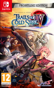 The Legend of Heroes Trails of Cold Steel IV 2020 Game Cover.png