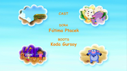 Dora the Explorer Episode 163 2015 Credits 1