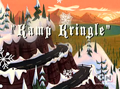 Camp Lazlo! Kamp Kringle (2007)