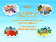 Dora the Explorer Episode 122 2011 Credits 3
