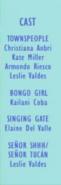 Dora the Explorer Episode 44 2003 Credits 3
