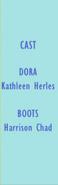Dora the Explorer Episode 64 2003 Credits 1