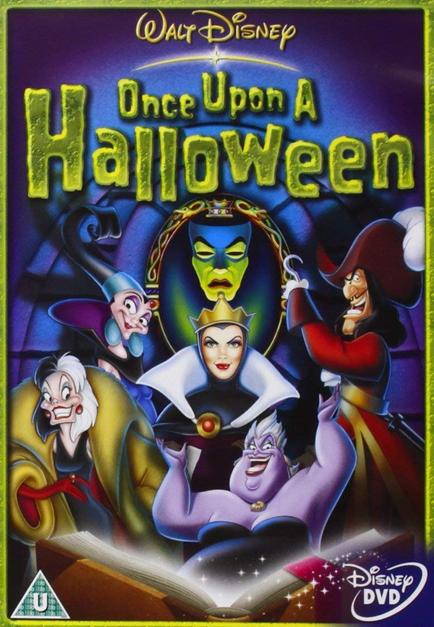 Once Upon A Halloween (2005)
