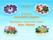 Dora the Explorer Episode 115 2010 Credits 2