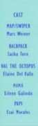 Dora the Explorer Episode 16 2000 Credits 2