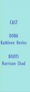Dora the Explorer Episode 51 2003 Credits 1