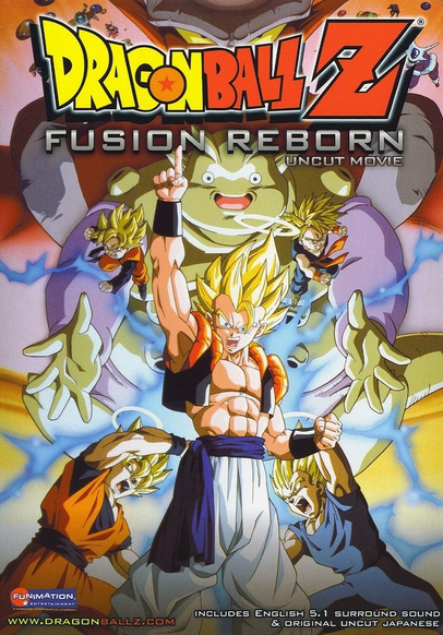 Dragon Ball Z: Fusion Reborn (2006)