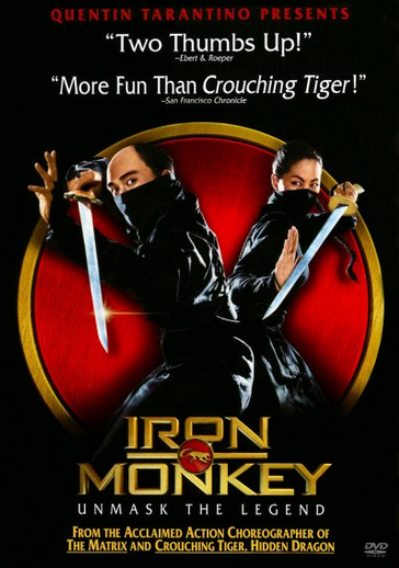 Iron Monkey (2002)