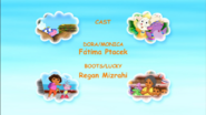 Dora the Explorer Episode 135 2012 Credits 1