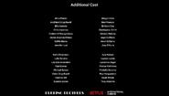 The Twelve 2020 Credits Part 3