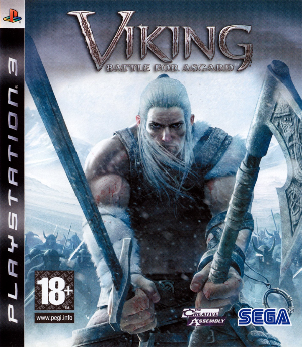 Viking: Battle for Asgard (2008)