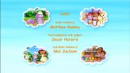 Dora the Explorer Episode 136 2012 Credits 3