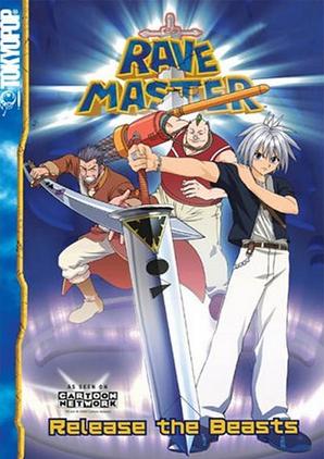 Rave Master (2004)