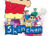 Shin chan (2002)