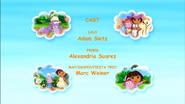 Dora the Explorer Episode 136 2012 Credits 4