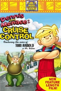 Dennis the Menace: Cruise Control (2002)