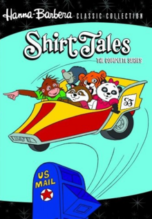 Shirt Tales 1982 DVD Cover.PNG