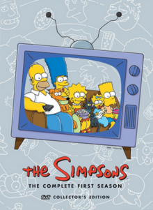 The Simpsons 1989 DVD Cover.PNG