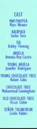 Dora the Explorer Episode 22 2001 Credits 2
