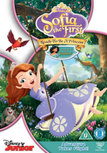 Sofia the First 2013 DVD Cover.PNG