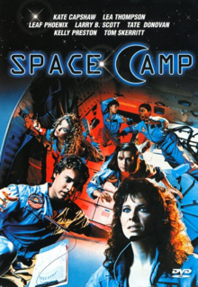 SpaceCamp 1986 DVD Cover.PNG