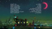 Disney Amphibia Season 2 Episode 16 2021 Credits Part 2