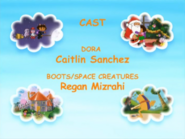 Dora the Explorer Episode 116 2010 Credits 1