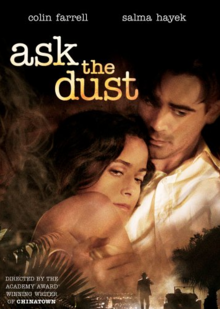 Ask the Dust 2006 DVD Cover.PNG