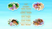 Dora the Explorer Episode 161 2015 Credits 3