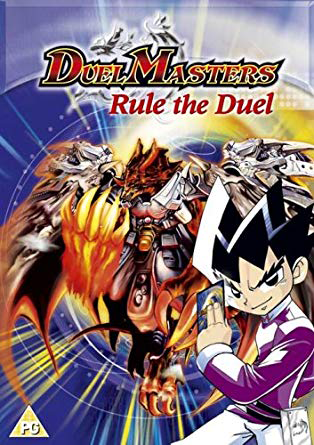 Duel Masters (2004)