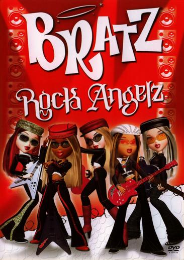 Bratz: Rock Angelz (2005)