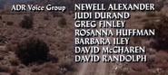 Disorganized Crime 1989 Credits