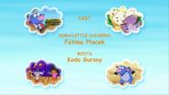 Dora the Explorer Episode 152 2013 Credits 1
