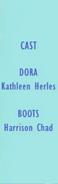 Dora the Explorer Episode 41 2002 Credits 1