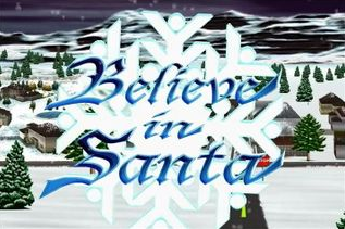 Believe in Santa (2002)